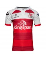 Ulster Rugby Ladies European Shirt (2016-2017)