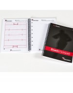 A5 Rugby Union Pro Coaches Notepad