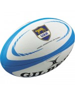 Argentina Rugby Ball - Official Replica Size 5