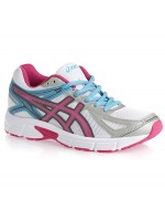 Asics (Womens) Patriot 7 Running Shoe (Hot Pink)