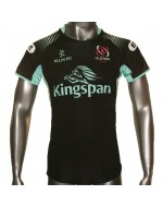 Ulster Rugby Elite Away Shirt (2017-2018) TIGHT FIT