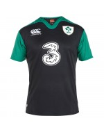 Ireland Alternate Pro Rugby Shirt  (2015-2016)