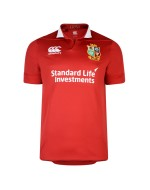 British & Irish Lions Rugby Vaposhield Match Day Pro Jersey