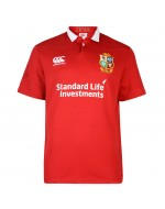 British & Irish Lions Rugby Vapodri Match Day Classic Jersey