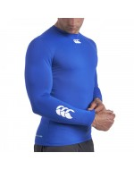 Baselayer Cold Long Sleeve (Olympian Blue)