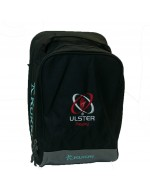 Ulster Rugby Boot Bag - Black (2017-2018)