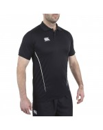 Team Dry Polo Shirt - Black