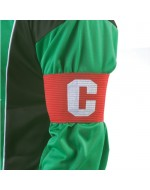 Junior Captain's Arm Band - Big C (3 Colour Choices)