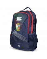 British & Irish Lions Rugby Small Training Backpack