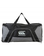 Canterbury Pro Wheelie Bag - Black