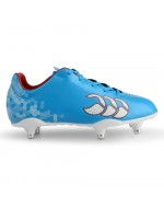 Speed Club 6 Stud Rugby Boot (Dresden Blue)