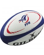 France Rugby Ball - Official Replica Size 5