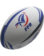 France Rugby Ball - Supporters Size 5