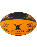 Beach Rugby Ball - Orange