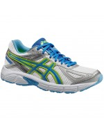 Asics (Womens) Patriot 7 Running Shoe