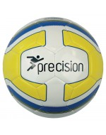 Santos Training Ball (White/Fluo Yellow/Royal)