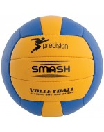 Precision Smash Volleyball (Yellow/Blue)