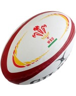 Wales Rugby Ball - Official Replica Size 5