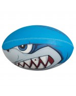 Random Rugby Ball (Bite Force) - Size 5