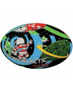 Random Rugby Ball (Space Wham) - Size 4