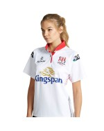 Ulster Rugby Women's Home Shirt (2016-2017)