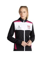 Ulster Rugby Girl's Retro Track Top (2016-2017)