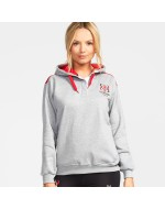 Ulster Rugby Girl's Hooded Sweatshirt (2016-2017)