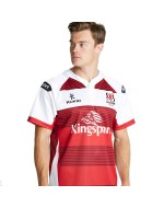Ulster Rugby Kid's European Shirt (2016-2017)