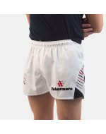 Kid's Ulster Rugby Home Shorts (2017-2018)