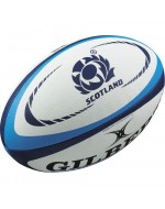 Scotland Rugby Ball - Official Replica Size 5