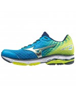 Wave Rider 19 (Men's) Cushioned Running Shoe