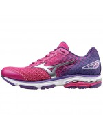 Wave Rider 19 (Women's) Cushioned Running Shoe