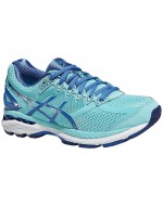 GT-2000 4 (Womens) Support Running Shoes (Turquoise)