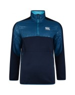 ThermoReg Spacer 1/4 Zip Fleece - Sky Captain