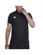 Waimak Core Polo Shirt - Black