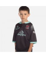 Ulster Rugby Kid's Replica Away Shirt (2018-2019)