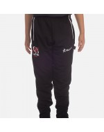 Kid's Ulster Rugby Tapered Track Pants (2017-2018)