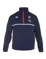 England Rugby Thermal Layer Fleece 2015-2016 (Navy)