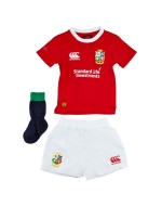 British & Irish Lions Rugby Infant Kit Pack