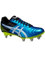 Lethal Tackle Rugby Boots (Electric Blue)