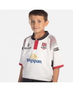Ulster Rugby Kid's Replica Home Shirt (2017-2018)