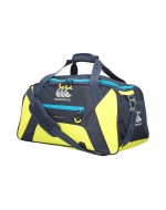 Medium Sports Bag Holdall - Total Eclipse