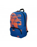 Back To School Backpack - Snorkel Blue