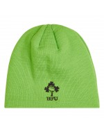 Ireland Rugby Acrylic Fleece Lined Beanie - Jasmine Green (2017-2018)