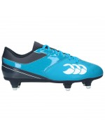 Kid's Phoenix 2.0 SG Rugby Boot (Carribean Sea)