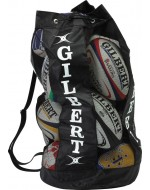 Gilbert Breathable Ball Bag (Black)