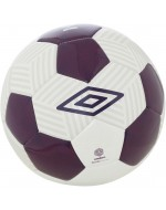 Neo 150 Training Football (White/Purple)