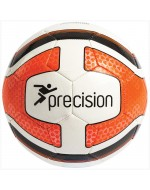 Santos Training Ball (White/Fluo Orange/Black)