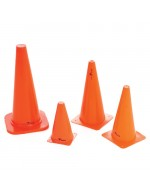"9"" Traffic Cones (Set of 4)"