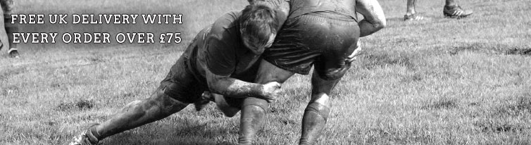 Backs Rugby Boots